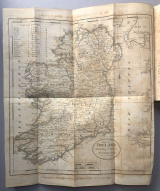 An Historical Review of the State of Ireland, from the Invasion of that Country under Henry II to its Union with Great Britain on the First of January 1801, 5 volumes