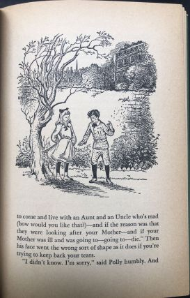 Chronicles of Narnia, 7 volumes, 1962-1963, in dust jackets: The Lion, the Witch and the Wardrobe; Pince Caspian, The Voyage of the Dawn Treader, The Silver Chair, The Horse and his Boy, The Magician's Nephew, The Last Battle