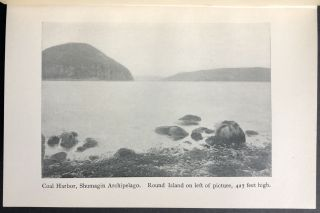 Klondike and the Yukon Country, A Description of Our Alaskan Land of Gold from the Latest Official and Scientific Sources and Personal Observation... With a Chapter by John F. Pratt, Chief of the Alaskan Boundary Expedition of 1894