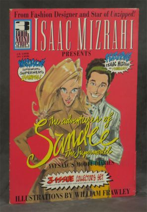 Isaac Mizrahi Presents The Adventures of Sandee the Supermodel or...