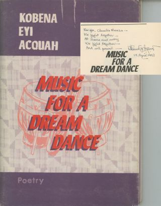 Music for a Dream Dance