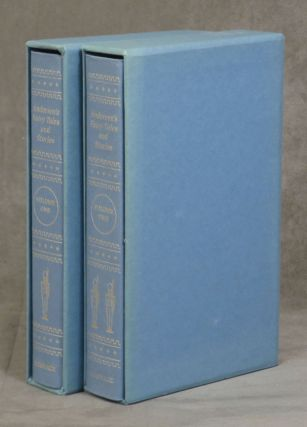 Andersen's Fairy Tales and Stories, 2 vols.