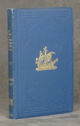 The Voyage of Captain Bellingshausen to the Antarctic Seas, 1819-1821...