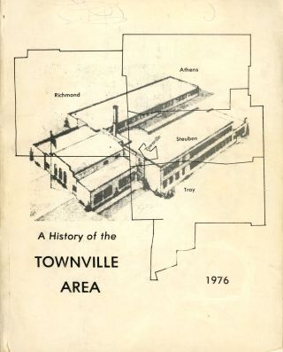 A History of the Townville Area