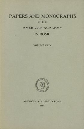 The Imperialism of Mid-Republican Rome: The proceedings of a conference...