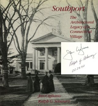 Southport: The Architectural Legacy of a Connecticut Village