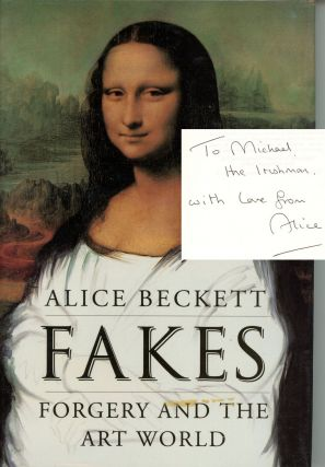 Fakes: Forgery and the Art World