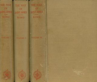 The Way of Saint James, 3 vols.