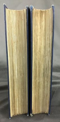 A Thousand Days in the Arctic, 2 vols.; With preface by Admiral Sir F. Leopold McClintock; With Five Original Maps