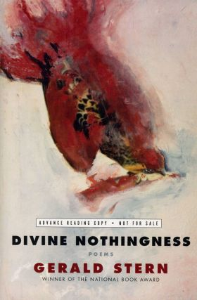 Divine Nothingness, poems