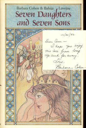 Seven Daughters & / and Seven Sons