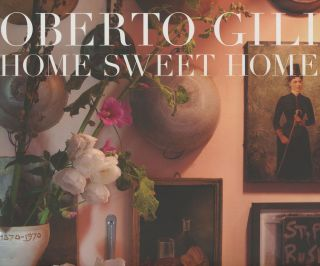Oberto Gili: Home Sweet Home, Sumptuous and Bohemian Interiors