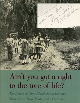 Ain't You Got a Right to the Tree of Life?...