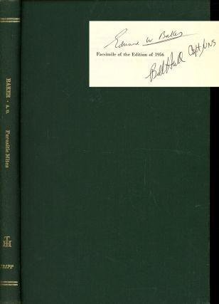 A Manual of Parasitic Mites of Medical or Economic Importance; Facsimile of the Edition of 1956....