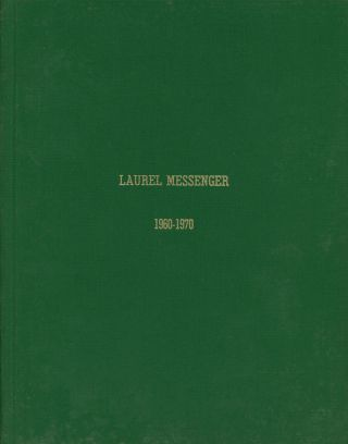 Laurel Messenger, 1960-1970; Historical and Genealogical Society of Somerset County