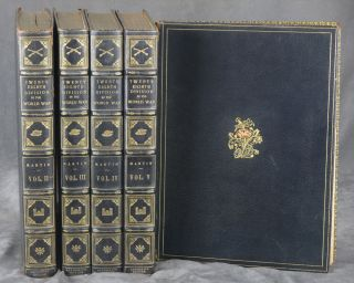 "The Twenty-Eighth Division; Pennsylvania's Guard; In the World War; 5 Vols. ; ""Autograph..."