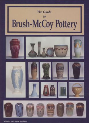 The guide to Brush-McCoy Pottery