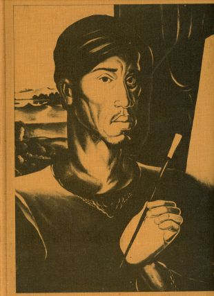 The Negro in Art, A Pictorial Record of the Negro...