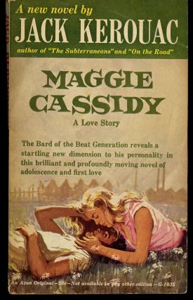 Maggie Cassidy, A Love Story