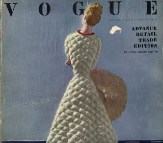 Vogue, Hot Weather Holidays, July 1, 1938. Jessica Daves, Arthur Weisser