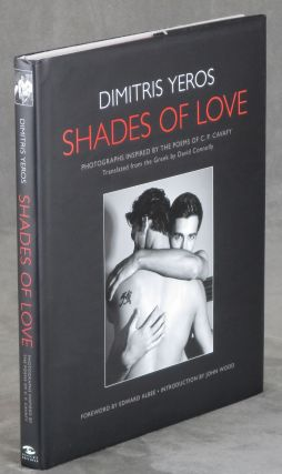 Shades of Love, Photographs Inspired by the Poems of C.P....