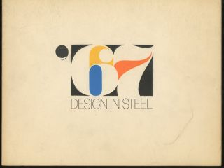 Design in Steel, 1967