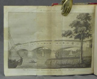 A Statistical Account of the Schuylkill Permanent Bridge, Communicated to the Philadelphia Society of Agriculture, 1806