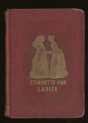 True Politeness, A Hand-Book of Etiquette