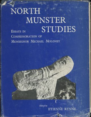 North Munster Studies, Essays in Commemoration of Monsignor Michael Moloney