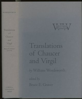 Translations of Chaucer and Virgil (The Cornell Wordsworth)