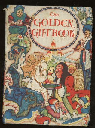 The Golden Gift Book