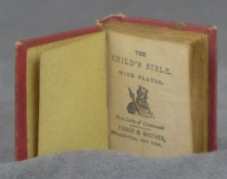 The Child's Bible