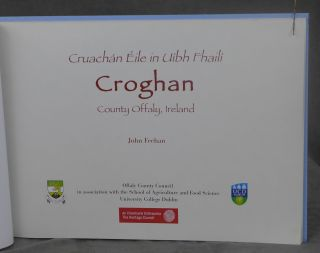 Croghan, County Offaly, Ireland