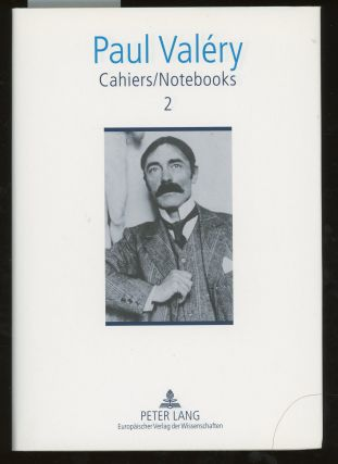 Cahiers / Notebooks, Volume 2 (This Volume ONLY)