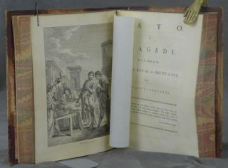 The Works of the Late Right Honorable Joseph Addison, Esq...
