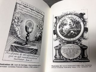 The Jesuit Emblem, Bibliography of Secondary Literature with Select Commentary and Descriptions (AMS Studies in the Emblem)