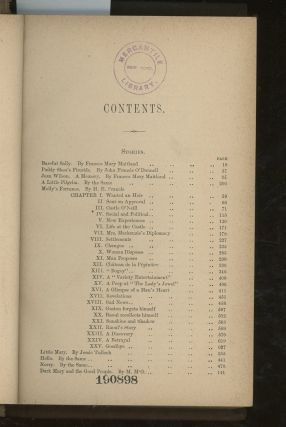 The Irish Monthly, A Magazine of General Literature, Volume 17, 1889 (This Volume ONLY)