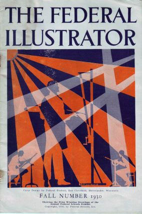 The Federal Illustrator, Fall Number 1930