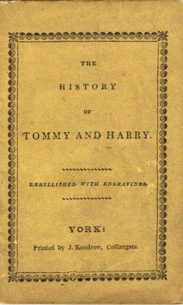 The History of Tommy and Harry
