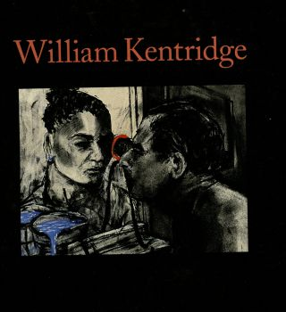 William Kentridge (Exhibition Catalog)