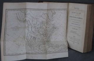 Travels of Four Years and a Half in the United States of America; During 1798, 1799, 1800, 1801, and 1802. Dedicated by Permission to Thomas Jefferson, President of the United States