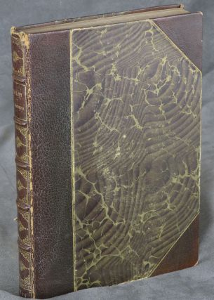 Trilby, A Novel, with Two Notes Signed by George Du Maurier and Additional Material. George Du...