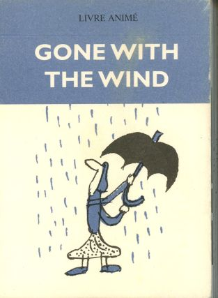 Gone with the Wind Flipbook